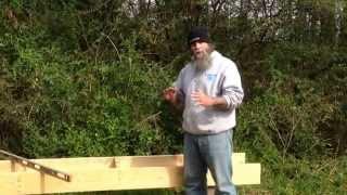getlinkyoutube.com-Simple hive stand