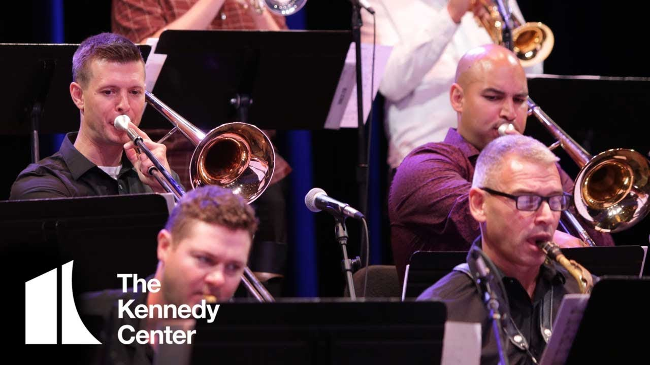 "Target Family Night: KW Big Band ""The Music of Michael Kramer and Tim Whalen"""