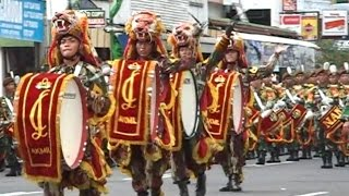 getlinkyoutube.com-The Best Marching Band Akmil Indonesia