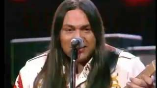 Redbone - Come And Get Your Love - The Midnight Special 1974