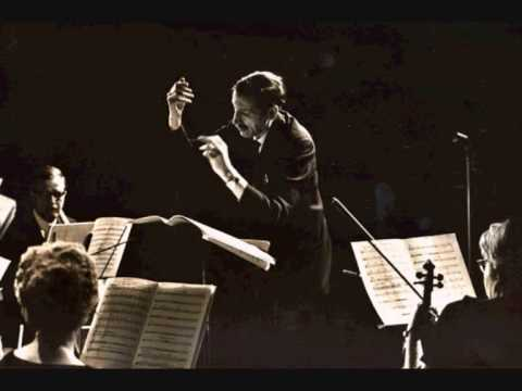 Alan Hovhaness - Alleluia and Fugue - Op 40b - Seattle Symphony Orchestra