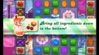 getlinkyoutube.com-Candy Crush Saga Level 1247 walkthrough (no boosters)