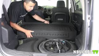 getlinkyoutube.com-JL Audio - StealthBox Review