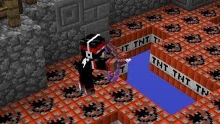 getlinkyoutube.com-MineCraft [Mini Game] - Читеры! Они везде!