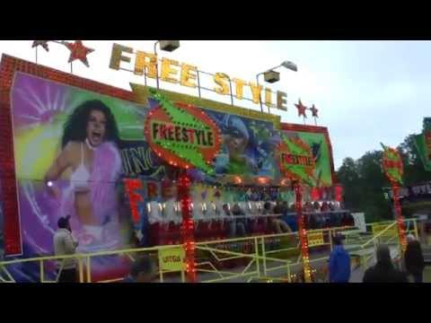 Freestyle - Ordelmann (Lavice von Kolmax Plus)