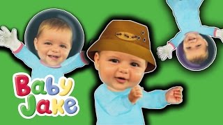 getlinkyoutube.com-Baby Jake - Cutest Moments