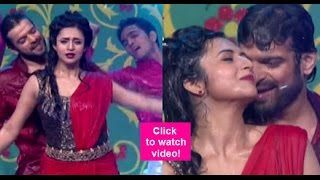 getlinkyoutube.com-3 reasons why Karan Patel- Divyanka Tripathi's performance on Star Valentine's Day was BORING-review