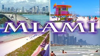getlinkyoutube.com-MIAMI - FLORIDA  HD