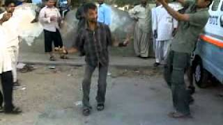 getlinkyoutube.com-lyari best dancer