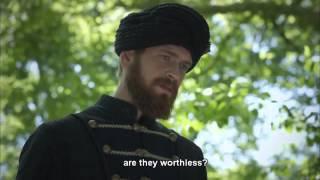 Śmierć księcia Bajazyda / Wspaniałe Stulecie odc 138 - NAPISY PL