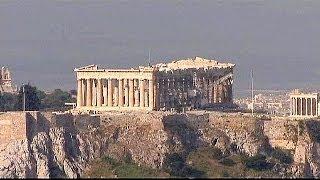 کمک صنعت جهانگردی به اقتصاد بحران زده یونان - economy