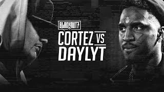 KOTD - Rap Battle - Cortez vs Daylyt   #BO7