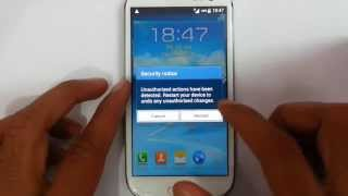 getlinkyoutube.com-How to Disable KNOX Security on Samsung Galaxy Devices