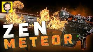 getlinkyoutube.com-Zen Meteor Exotic Sniper Rifle | Gameplay Review | Destiny (The Taken King)