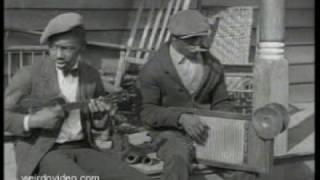 getlinkyoutube.com-Eddie Thomas & Carl Scott - My Ohio Home 1928