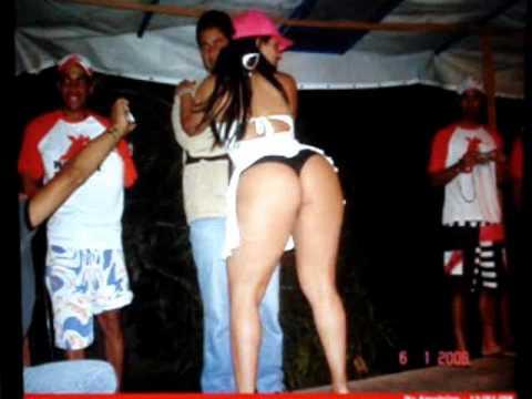 Mc Créu - Andressa Soares 12 - Video