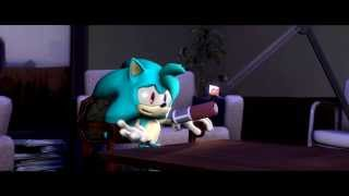 [SFM] The Sonic Show's ask Uncle Poxxy