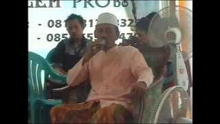 getlinkyoutube.com-KYAI GAUL 3 PERNIKAHAN Drs. K. Bi'in Abdussalam