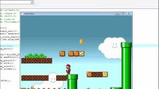 getlinkyoutube.com-Game Mario Bros made in C++/Allegro
