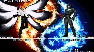 getlinkyoutube.com-[KOF WOJ]Final Nao B VS Bio Element