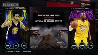 getlinkyoutube.com-NBA 2K16 UNLIMITED VC Glitch STIMULUS PACKAGE Glitch:CHECK MY NEWEST VID FOR WORKING STIMULUS PCKGE!