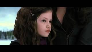 getlinkyoutube.com-The Twilight Saga Breaking Dawn Part 2 -  I'd Like To Meet Her