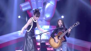 getlinkyoutube.com-The Voice Kids Thailand - ครีม สิริยาภา - Price Tag - 9 Feb 2014