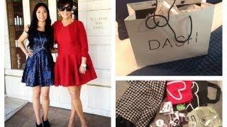 getlinkyoutube.com-$1,000 DASH Shopping Spree and Kris Jenner Show Swag Bag Haul!!
