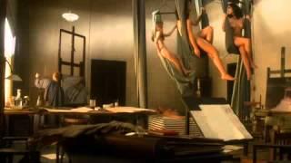 #205: Klimt (Raoul Ruiz) - MALKOVICH, JOHN / FERRES, VERONICA (2012)