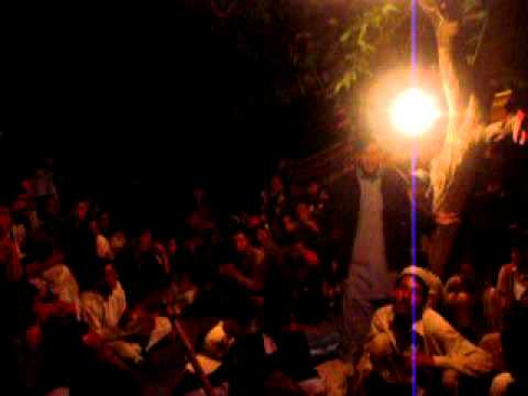 Chitral/khowar Dance on a Song