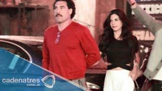 getlinkyoutube.com-Romance entre Eduardo Yañez y África Zavala