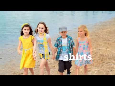 Pumpkin Patch all the styles under the sun! - Kids & Baby Fashion Clothing