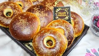 getlinkyoutube.com-الكرص أو قراشل بلديين   حلويات douda