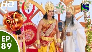 Suryaputra Karn - सूर्यपुत्र कर्ण - Episode 89 - 3rd November, 2015 width=