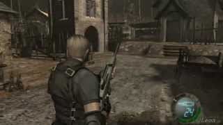 getlinkyoutube.com-Misterios no muy conocidos de Resident Evil 4- 2014