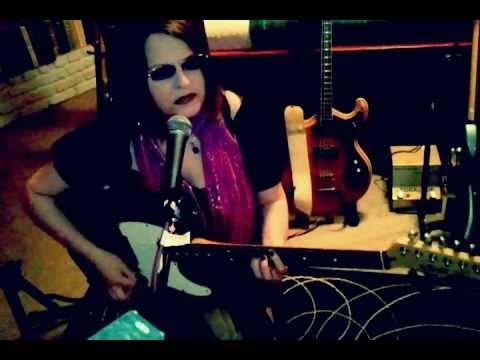 Lisa King-Zip Gun Boogie (T Rex/Marc Bolan)