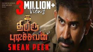 Thimiru Pudichavan [Tamil] - Sneak Peek   Vijay Antony   Nivetha Pethuraj   Ganesha