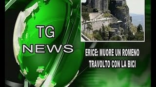 Tg News 07 Dicembre 2015