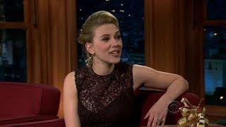 getlinkyoutube.com-TLLS Craig Ferguson - Scarlett Johansson (2010-05-05)