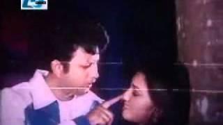 getlinkyoutube.com-Apu Biswas Song with Amin Khan