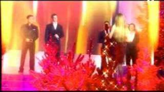 getlinkyoutube.com-Celine Dion & Il Divo - I Believe In You (Live)