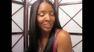 getlinkyoutube.com-Sew In W/Janet Collection Alco 100% Remy Hair