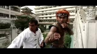 getlinkyoutube.com-Tekken Tag Tournament 2 - Bande-annonce #28 - Live Action