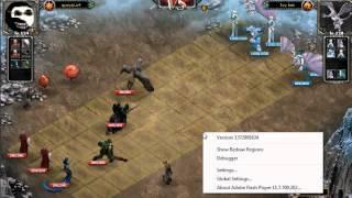 getlinkyoutube.com-call of gods :: crystal cave, dungeon level 120 hell mode