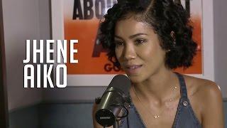 getlinkyoutube.com-Jhene  Aiko says  she has a boyfriend and its not Drake or Gambino