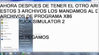 getlinkyoutube.com-Como Activar Euro Truck Simulator 2 Sin Seriales