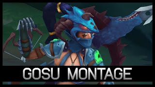 getlinkyoutube.com-Hi im Gosu Challenger Montage feat. Doublelift