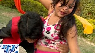getlinkyoutube.com-कमर पा के किस - Please Hamar Raja Ji | Sandeep Mishra | Bhojpuri Hot Song 2015