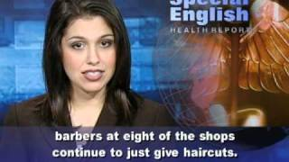 getlinkyoutube.com-For Black Men in US, How a Haircut Could Mean a Longer Life