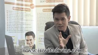 getlinkyoutube.com-Juwita Divine Sexy Foundation Keluaran Nubhan